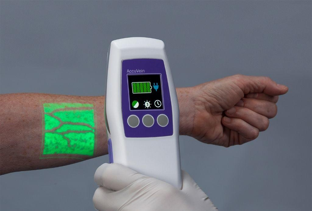 Top 8 Best Vein Finder for Nurses 2020